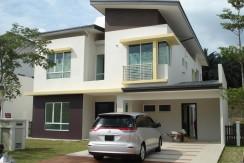 2sty Bungalow House, Melaka Tengah