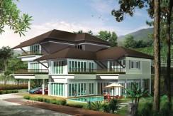 Bungalow, Kemaman, 24000, Terengganu
