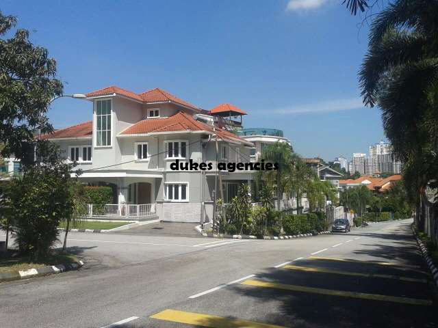 Bukit Jalil Golf & Country House for Sale