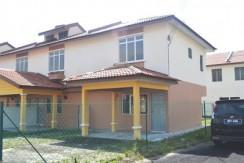 House in Taman Putra Perdana